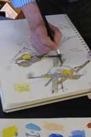 Barry Van Dusen's Workshop