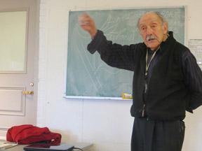 Dick Rauh Workshop