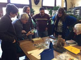 wendy chadobourne demo2 nature lab